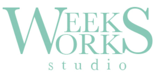 WeeksWorks Art Studio